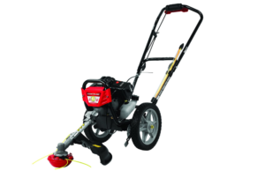 southland wheeled string trimmer