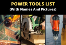 Photo of Top 4 Essential Power Tools and Their Uses