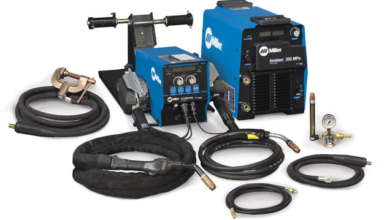 Photo of Top 10 Best MIG Welder 2021